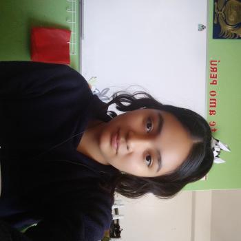 Babysitter in Tacna: Laura