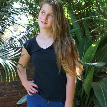 Babysitter in Kempton Park: Marlencha