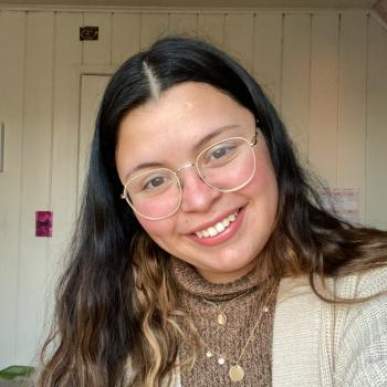 Babysitter in Osorno: Antonia