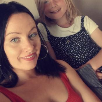 Babysitter in Mallow: Amanda