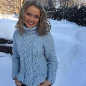 Babysitter Sandvika (Viken): Andrine