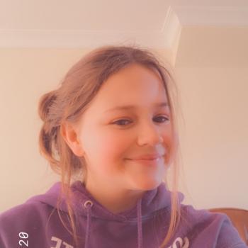 Babysitter in Cardiff: Emilia