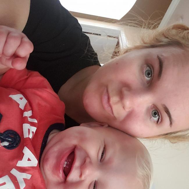 Babysitter in Mooresville: Kyleigh