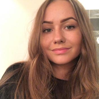 Babysitter Hillerød: Mathilde