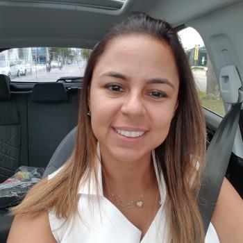 Emprego de babá Balneário Camboriú: emprego de babá Daniele