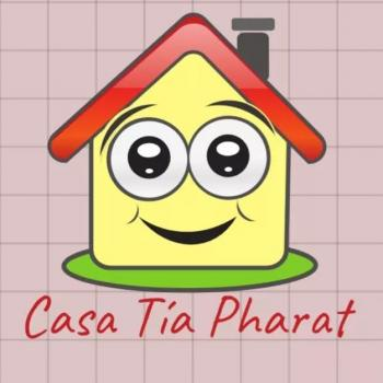 Childcare agency in Montevideo: Casa Tía Pharat