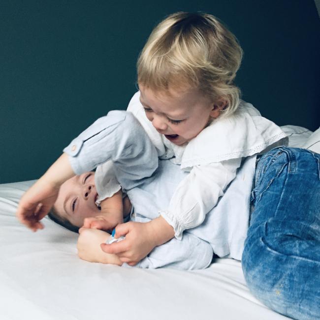Babysitadres in Tielt: Ine