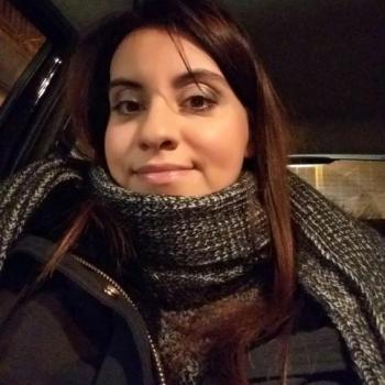 Educatrice Catania: Giada