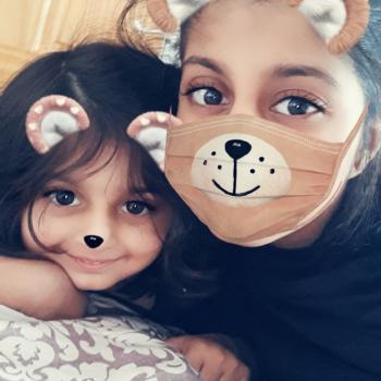 Babysitter Bolton: Alisha