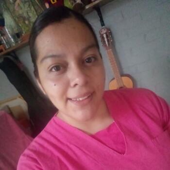 Niñera en Ciudad de México: Paulina