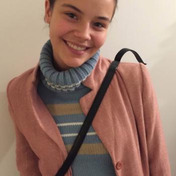 Babysitter Frederiksberg: Isabel
