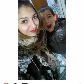 Babysitter Florencio Varela: Mariela yesica