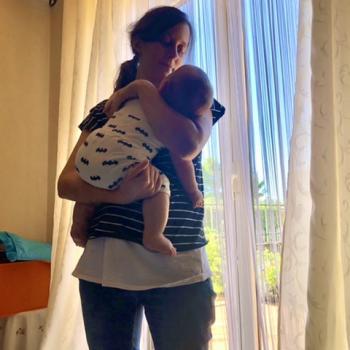 Babysitting Jobs in Florence: babysitting job Giulia