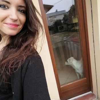 Babysitter a Treviso: Elisa