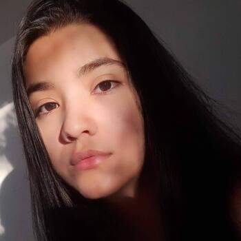 Niñera en Guadalupe: Diana