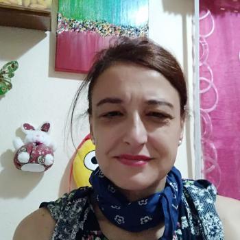 Niñera Sevilla: María Dolores