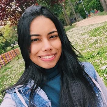 Babysitter Moscavide e Portela: Gabriela