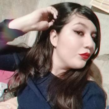 Niñera Aguascalientes: Nancy Sarahi