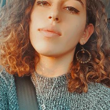Babysitter Pavia: Elena Pisu