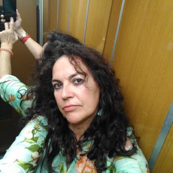 Niñera Valencia: Lucia