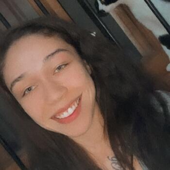 Babá Canoas: Gabriela