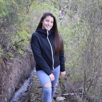 Babysitters in Las Palmas de Gran Canaria: Nayara