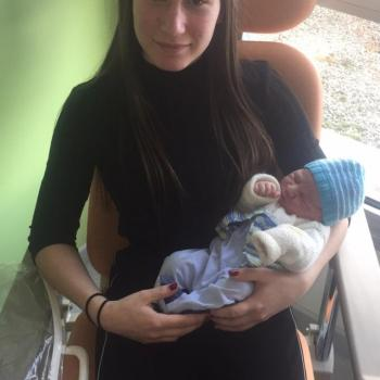 Babysitter Laval: Emma