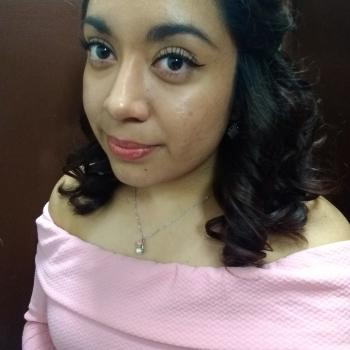 Niñera Delegación Xochimilco: Elizabeth