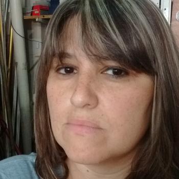 Niñera Ituzaingó (Provincia de Buenos Aires): Gabriela