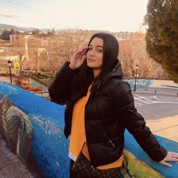 Canguro en Granada: Veronica