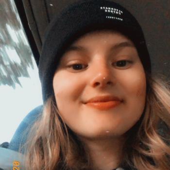 Babysitter in West Melbourne: Christy-Ann