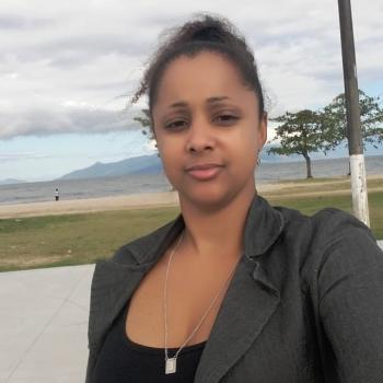 Babá em São José dos Campos: Andreza