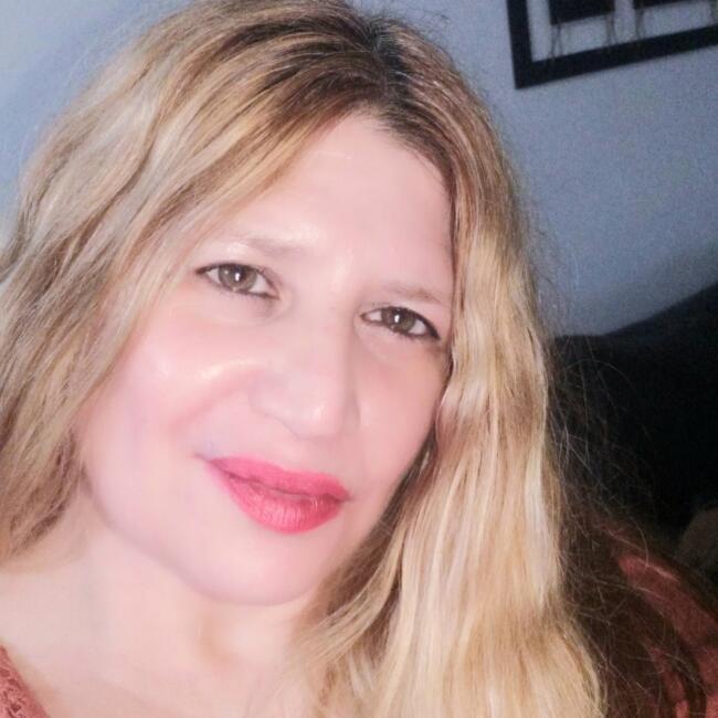 Niñera en Turdera: Alejandra