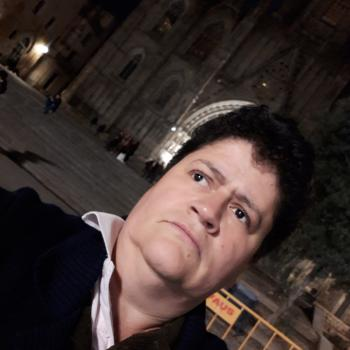 Nanny Badalona: Libia Amparo
