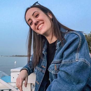 Babysitter Castiglione delle Stiviere: Anna