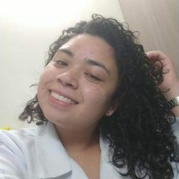 Babá Porto Alegre: Isabelle
