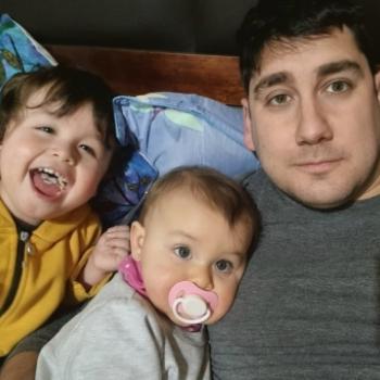 Babysitting job in Santiago: babysitting job Bruno