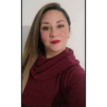Niñera en Ciudad de México: Ana