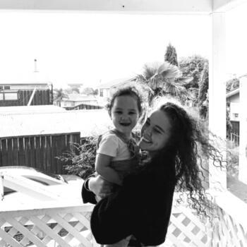 Babysitter in Mount Maunganui: Anais