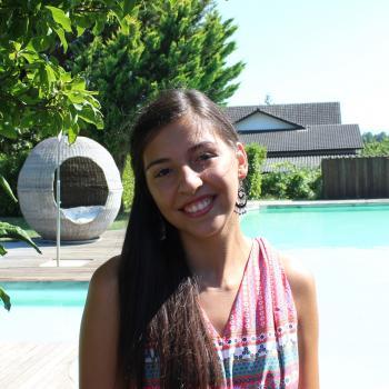 Babysitter Covilha: Raquel