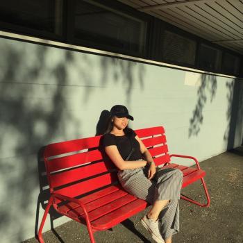 Barnvakt Helsingfors: Astrid