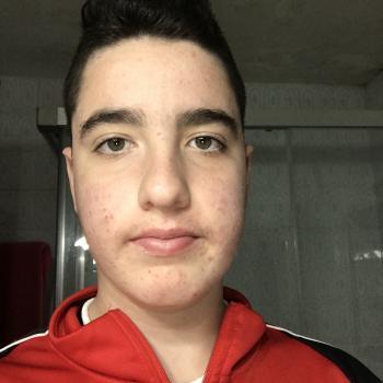 Babysitter Girona: Aniol