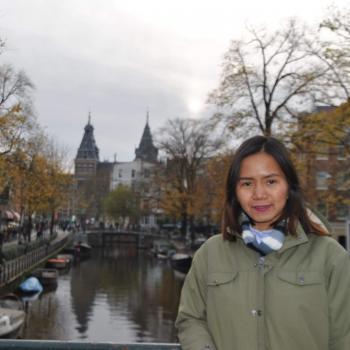 Lastenhoitaja Espoo: Hannalou