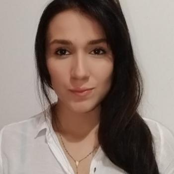 Niñera Yumbo: Jeimy