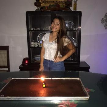 Babysitter Montería: Camila