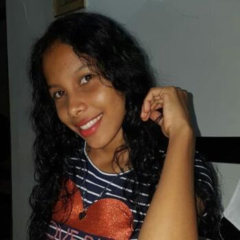 Babysitter in Cartagena: Maria del mar