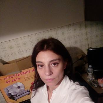 Babysitter Terni: Silvia Pezzuto