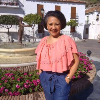 Canguro Benalmádena: Martha C