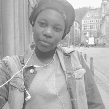 Baby-sitter Saint-Étienne: Fatouma