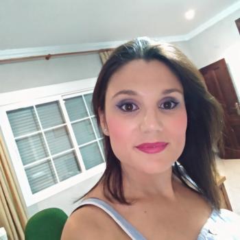 Babysitter Cordova: Gloria María